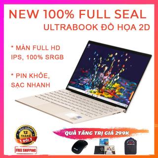 (NEW 100% FULL SEAL) HP Envy 13 2021 Silver, Vân Tay 1 Chạm, Sạc Cực Nhanh, i5-1135G7, RAM 8G, SSD Nvme 256G, VGA Intel Iris Xe G7, Màn 13.3 Full HD IPS, Sáng 400 Nits, 100% SRGB thumbnail