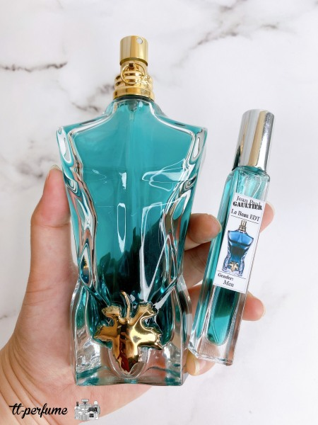 Nước hoa nam chiết Jean Paul Gaultier Le Beau 10ml nhập khẩu