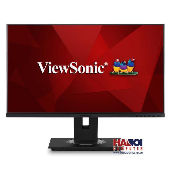 """Màn hình Viewsonic 23.8""""VG2455 LED IPS"""
