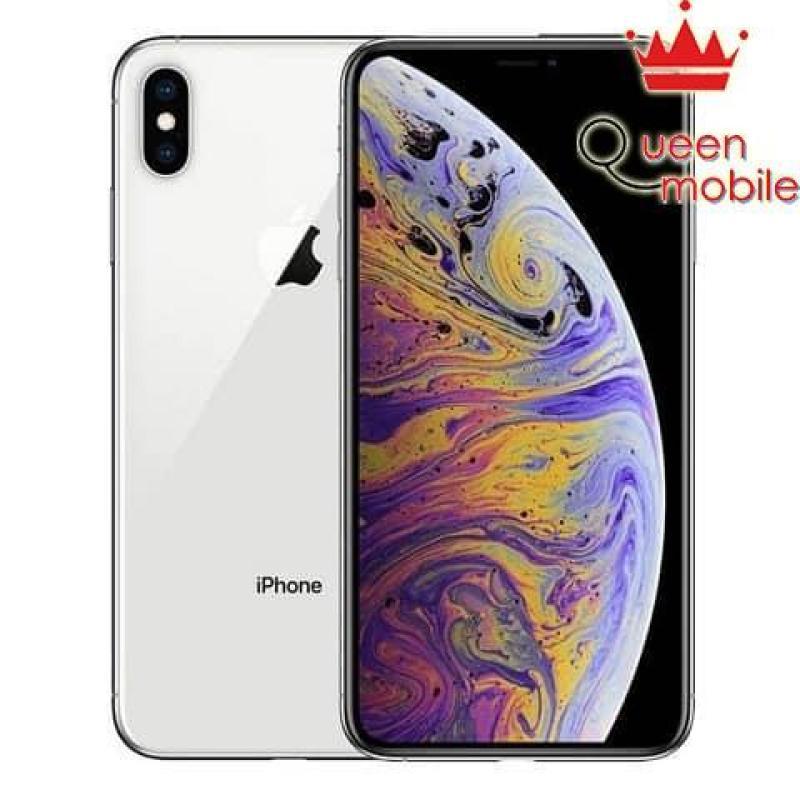 Điện Thoại Iphone XS 512GB  (Màu silver)
