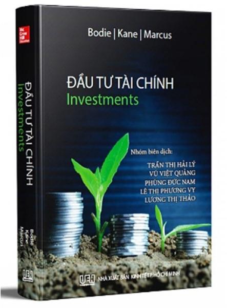 Sách - Đầu Tư Tài Chính - Investments - Bodie, Kane, Marcus