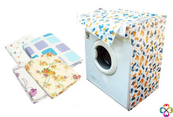 Bảng giá BỌC MÁY GIẶT CỬA NGANG - Bọc máy giặt chống thấm nước - Đồ gia dụng nhỏ - Phụ kiện, thiết bị Máy giặt - Áo trùm bảo vệ máy giặt - Thiết kế đẹp, nhiều màu, tùy chọn Điện máy Pico