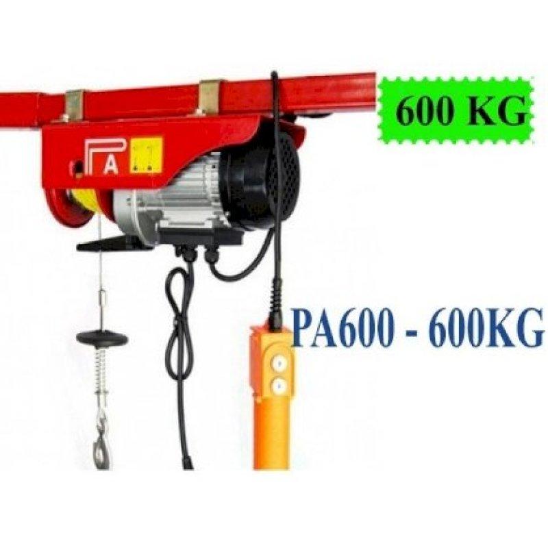 MÁY TỜI TREO 600KG - PA600, cáp 30m