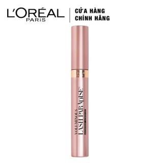 L Oreal - Mascara làm dài và dày mi L Oreal Paris Voluminous Lash Paradise Mascara 7.6ml thumbnail