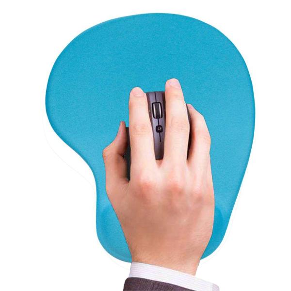 Bảng giá Lót chuột máy tính có mút đệm êm chống mỏi cổ tay tăng khả năng di chuyển chuột linh hoạt Phong Vũ