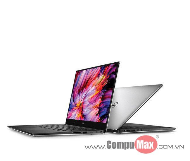 Máy tính Dell XPS 15 9570 I7 8750H 4GB 15.6 UHD Touch W10 Finger