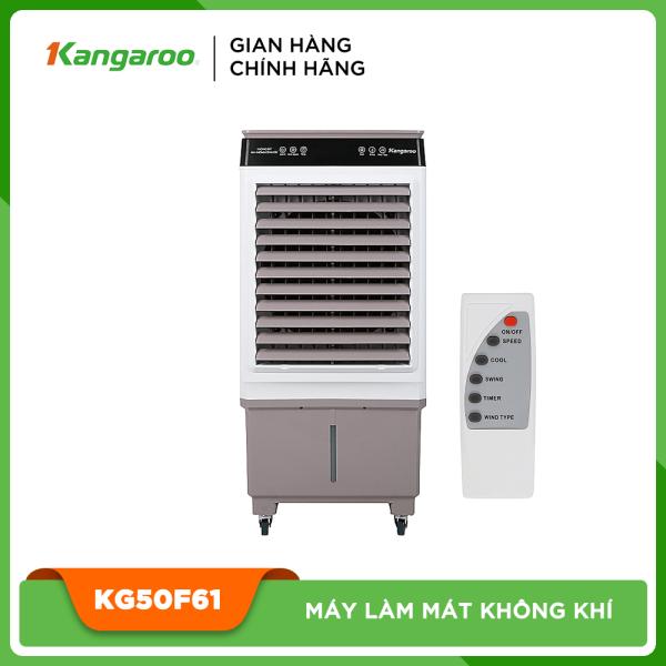 Bảng giá Máy làm mát không khí Kangaroo model KG50F79 Điện máy Pico