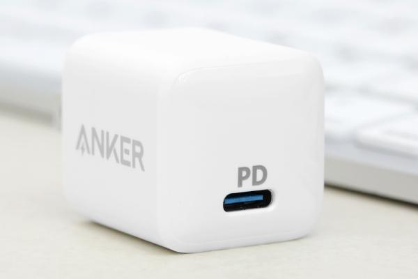 Sạc Anker PowerPort PD Nano 18W  A2716