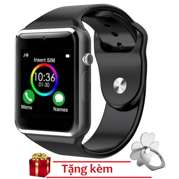 Nơi bán Đồng hồ thông minh nghe gọi - nghe nhạc độc lập như điện thoại W88 thế hệ mới