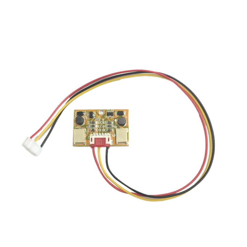 Giá Universal LED Backlight Inverter Double Lamps Constant Current Driver Board for Modified 15 Inch-24 Inch LED Strips