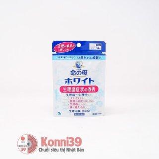 [Hàng nội địa Nhật] Viên uống điều hòa kinh nguyệt Kobayashi 84 viên, viên uống phòng bệnh tim mạch thumbnail