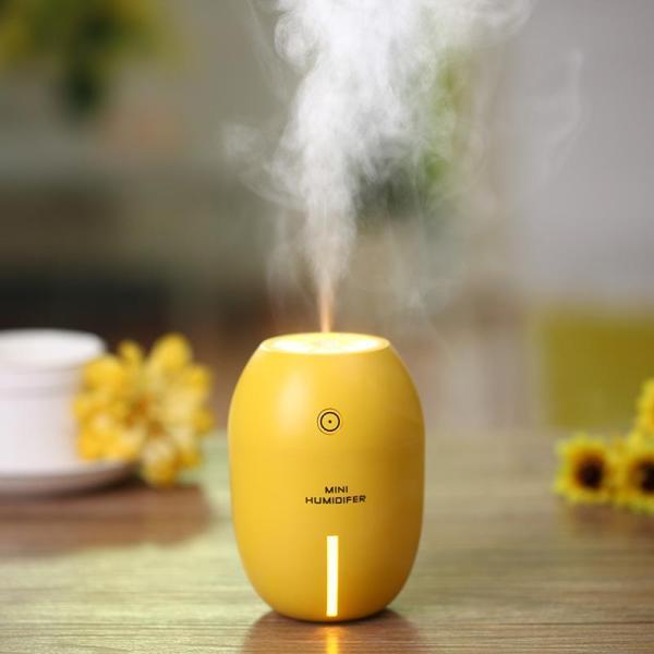 Bảng giá Máy phun sương Quả chanh Lemon Humidifier + tặng chai tinh dầu sả chanh 10ml