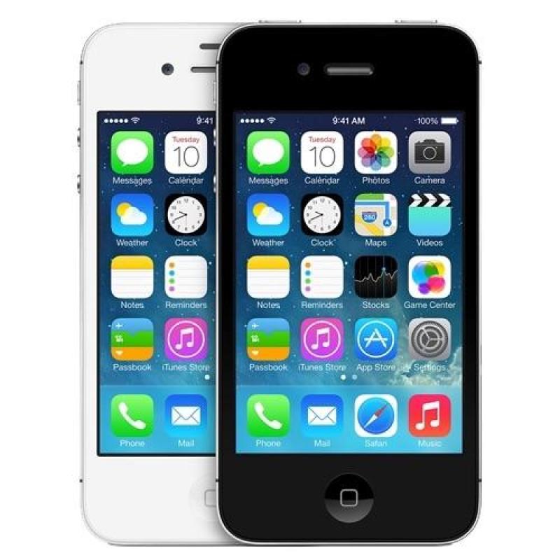 Giá siêu tốt - Điện thoại Iphone4 16G Quốc Tế Full Chức Năng nghe gọi to rõ - Bảo hành uy tín