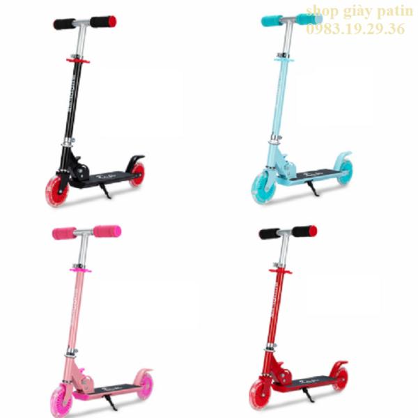 Phân phối Xe trượt scooter cao cấp