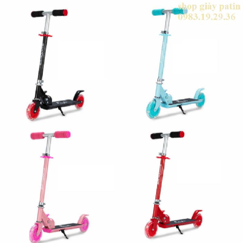 Mua Xe trượt scooter cao cấp