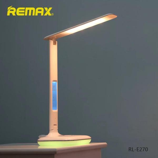 ĐÈN LED REMAX RL E270 chống cận có cảm ứng
