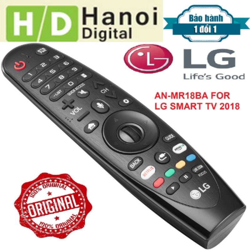 Bảng giá Điều khiển LG Magic Remote AN-MR19BA cho smart tivi LG 2021