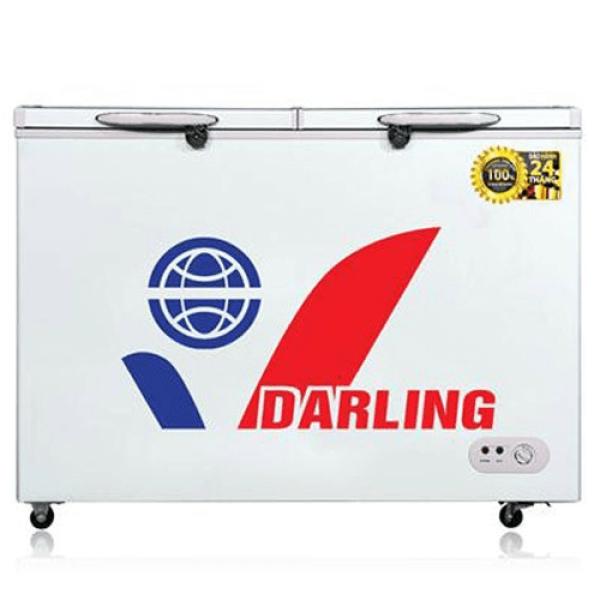 Bảng giá Tủ đông Darling 2 ngăn 450 lít DMF-4699WXL Điện máy Pico