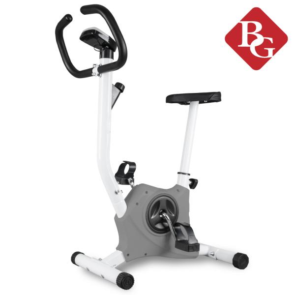 BG - Xe đạp tập thể dục tại nhà EXERCISE BIKE-YS02 GREY