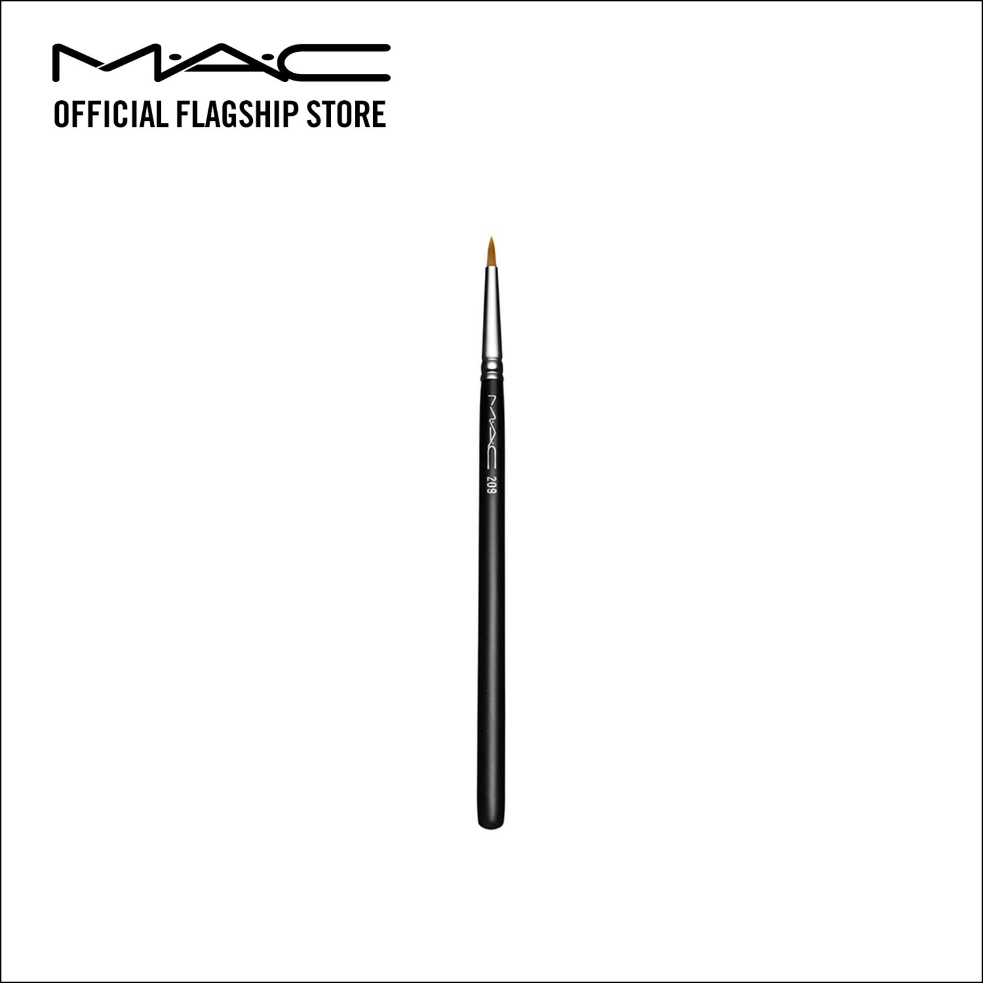 Cọ kẻ viền mắt MAC Brushes 209 Eyeliner Brush