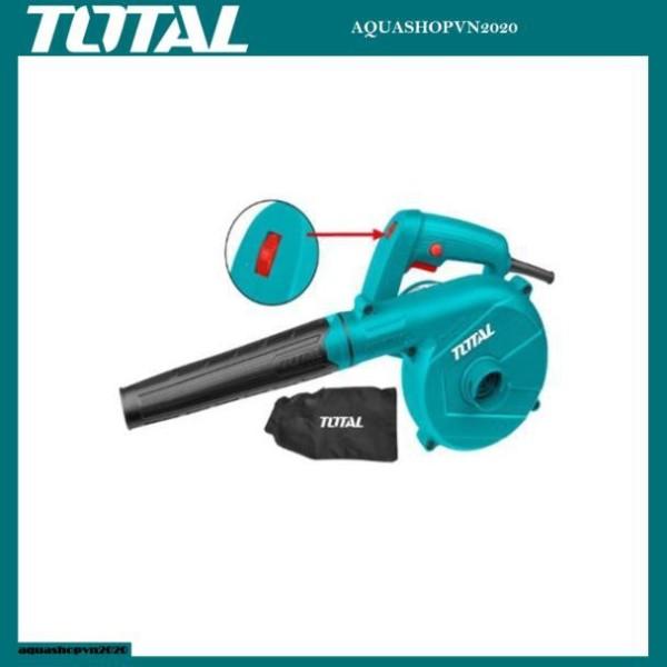 Máy thổi bụi Total (TB2066)