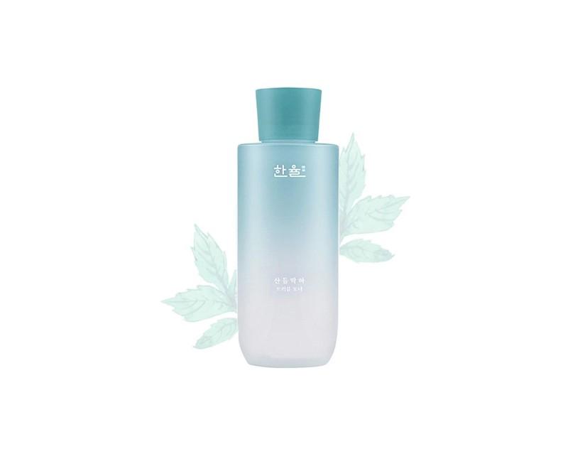Nước hoa hồng Hanyul Mentha Trouble - 8809559348487 giá rẻ