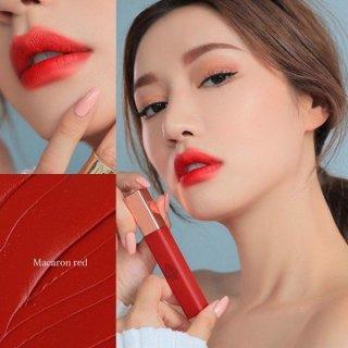 [ Mẫu mới] Son Kem Siêu Lì, Mịn Môi 3CE Cloud Lip Tint - Đỏ Tươi thumbnail