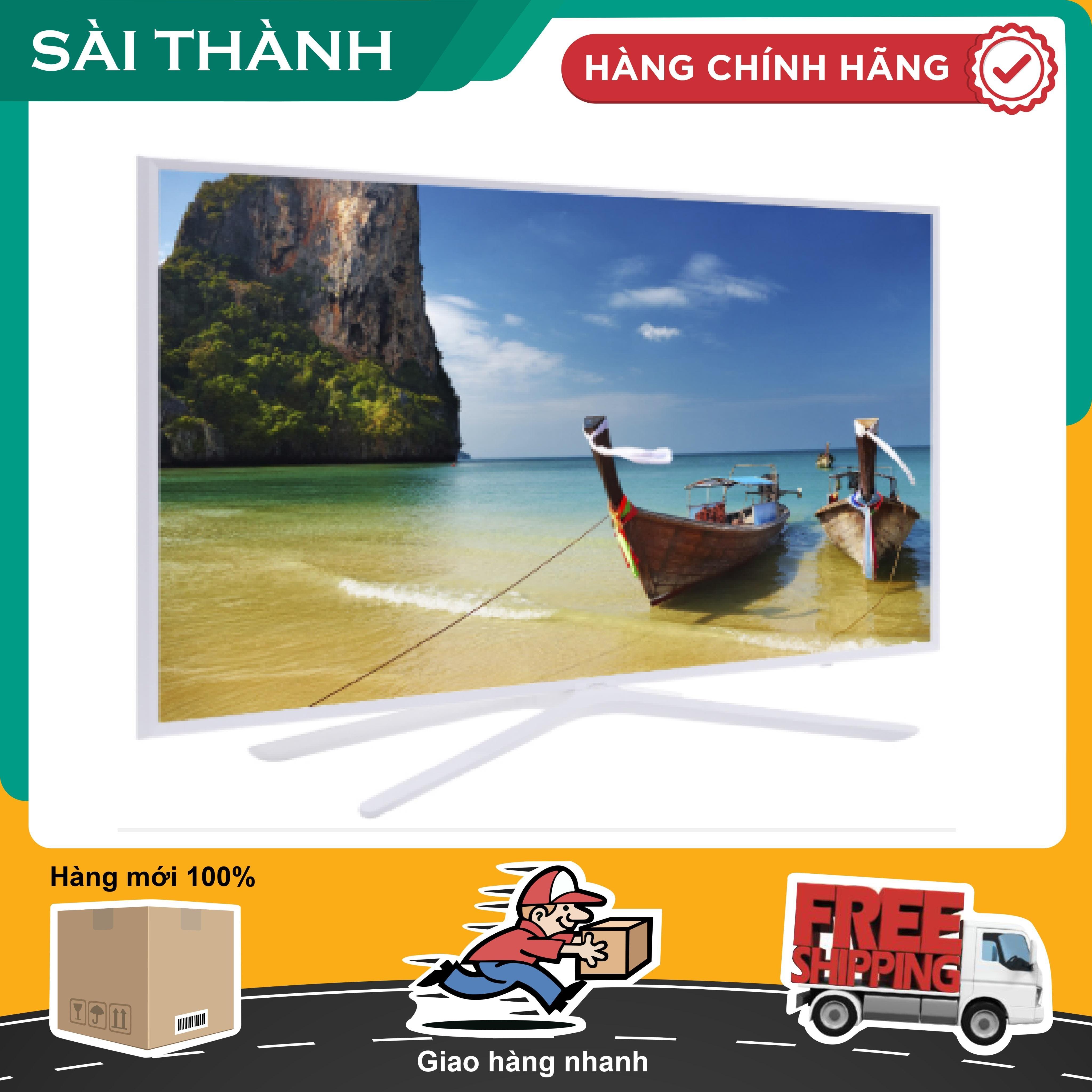 Bảng giá Smart Tivi Samsung 43 inch UA43N5510