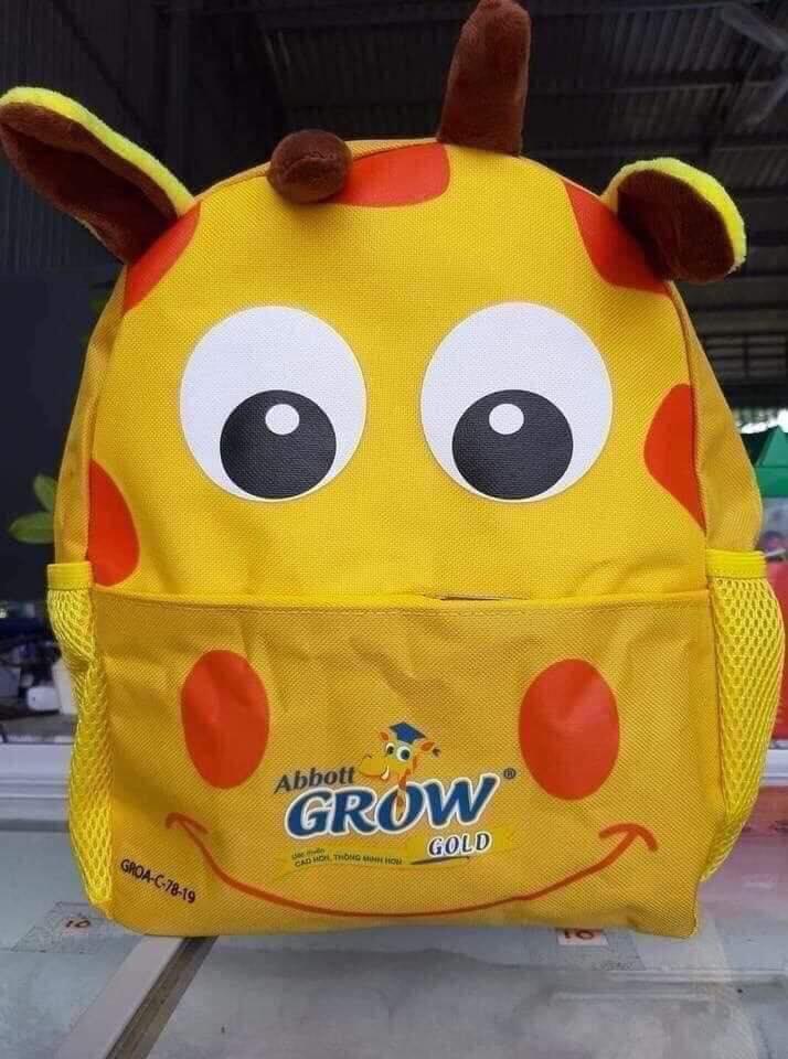 Giá bán Balo GROW cho bé