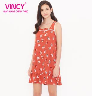 Đầm tole Vincy DDK010W01 thumbnail