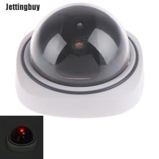 Camera Quan Sát Ngoài Trời Jettingbuy Cho Hộ Gia Đình, Camera Giả An Ninh Với Đèn Led Onesize thumbnail