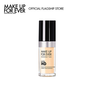 MAKE UP FOR EVER - Ultra Hd Foundation 30Ml thumbnail