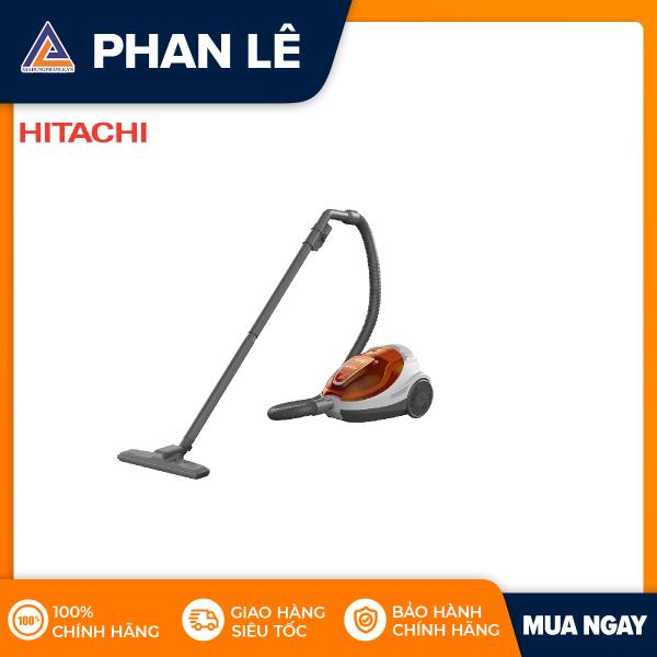 Máy hút bụi Hitachi CV-SF18-đỏ