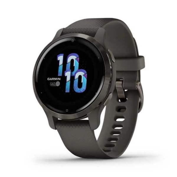 Đồng hồ thông minh Garmin Venu 2S - Chính Hãng