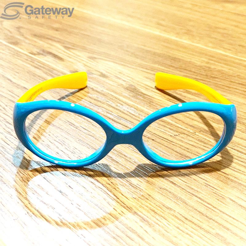 Giá bán Mắt kính phân cực trẻ em Gateway Safety cho trẻ dưới 10 kg