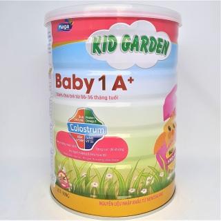 Mới Sữa công thức cho trẻ phát triển toàn diện Baby 1 A+ lon 900g thumbnail