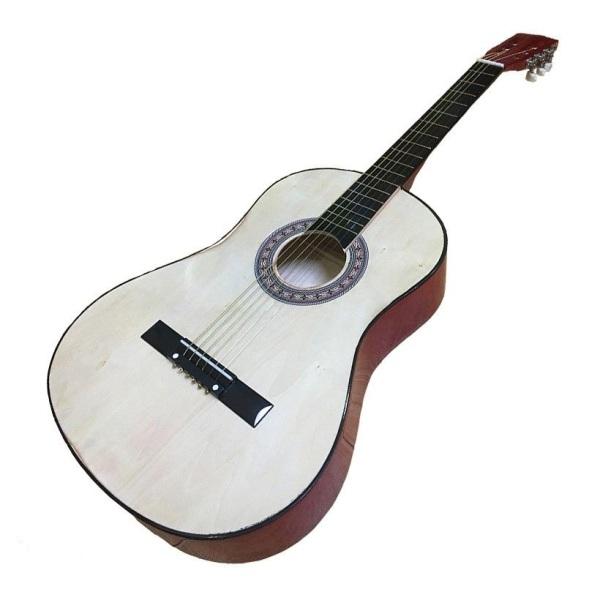 Đàn Guitar dáng D đủ màu sắc giá rẻ