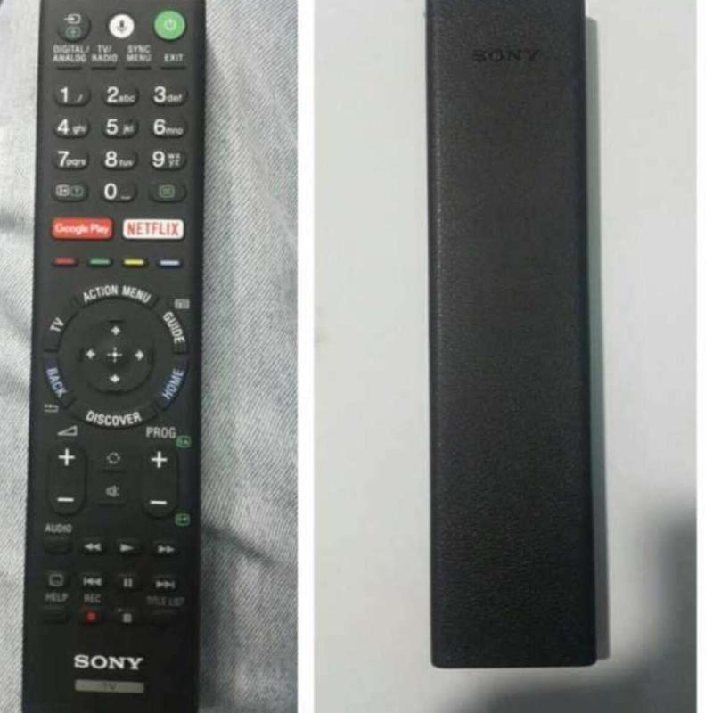 Bảng giá Điều khiển TV Sony giọng nói