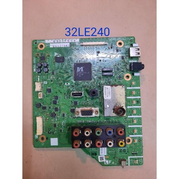 Bảng giá Bo mạch xử lý tivi SHARP 32LE240
