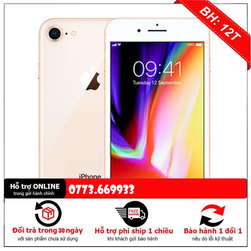 Điện thoại iphone 8 quốc tế 64Gb fullbox