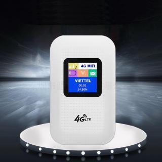 Bộ phát wifi 4G 5G ROUTER WIFI 4G A900, kết nối nhiều thiết bị, chạy bằng pin, sóng cực khỏe, Phát sóng wifi SIÊU TỐC 4G LTE chuẩn 300 Mbps cực Mạnh- Pin Khủng sài 10 tiếng- Siêu phẩm 2020 Cao Cấp-LAM ANH STORE 99. thumbnail
