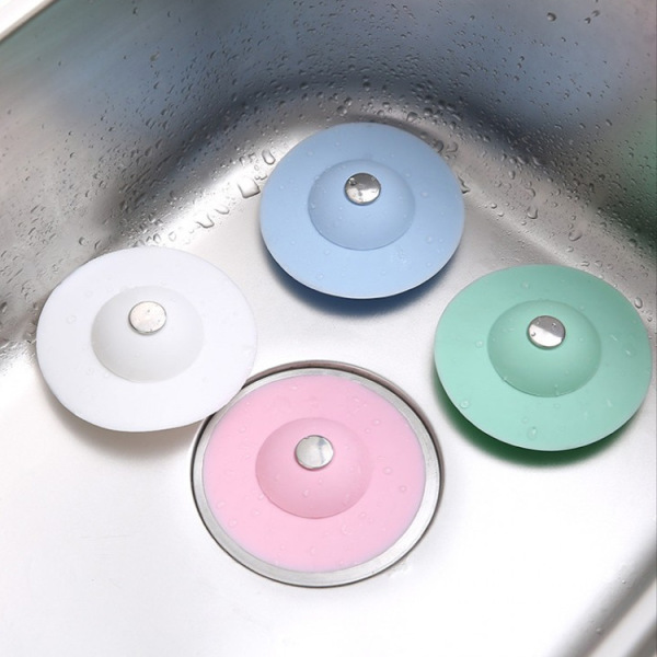 Bảng giá Dụng cụ giữ nước bồn rửa chén có lỗ thoát