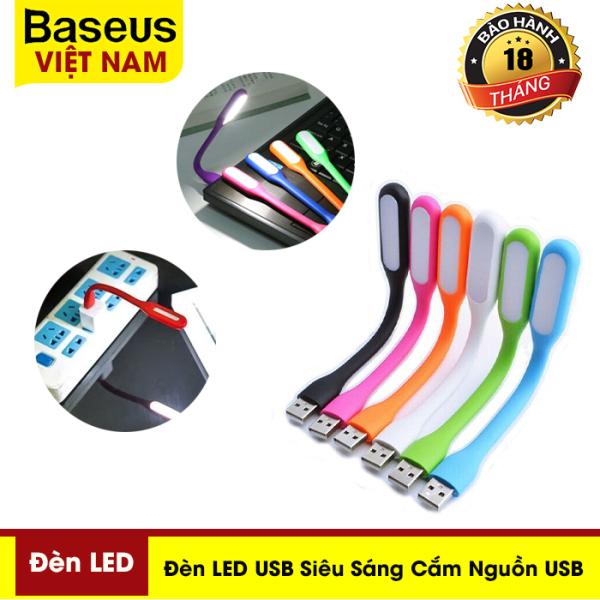Bảng giá Đèn LED USB siêu sáng cắm nguồn USB ( giao mầu ngẫu nhiên) Phong Vũ