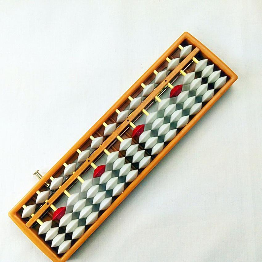 Mua Bàn tính gẩy soroban làm toán nhanh, Bàn tính gẩy 13 cột có nút bấm, Bàn tính gẩy nhựa, Bàn tính gẩy 13 cột, cách học bàn tính gẩy, bàn tính gẩy giá rẻ, cách sử dụng bàn tính gẩy