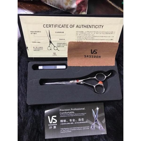 kéo cắt tỉa tóc VS Sasoon cao cấp cao cấp