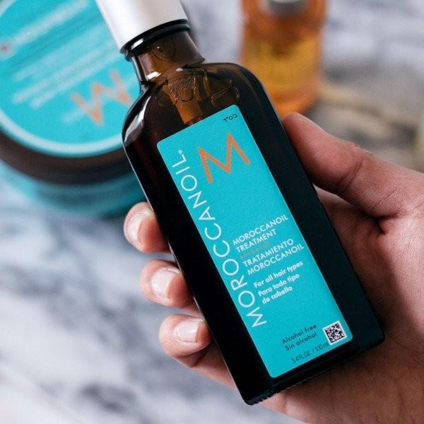 Tinh dầu dưỡng tóc Moroccanoil Treatment Original - Chính Hãng giá rẻ