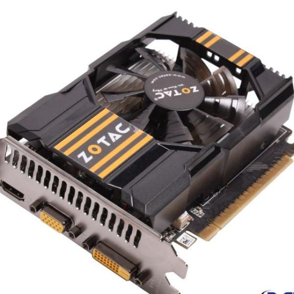 Bảng giá Card đồ họa rời VGA Zotac GeForce GT630 1GB DDR5 hỗ trợ game online Phong Vũ