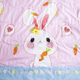Chăn Mền cho bé chăn đũi cotton dùng cho mùa hè và mùa thu cho bé thumbnail