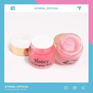 Ủ Môi Honey ATHENA Ủ Môi Honey thumbnail
