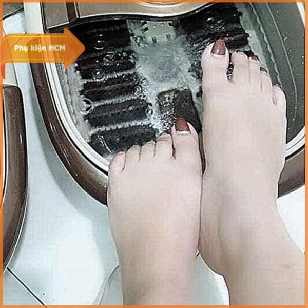 Bồn ngâm chân – Thùng ngâm chân tia hồng ngoại Massage chân  – Giaỉ độc cơ thể, tăng cường sức khoẻ, giảm stress nhập khẩu